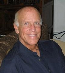 Roger Gordon Portrait